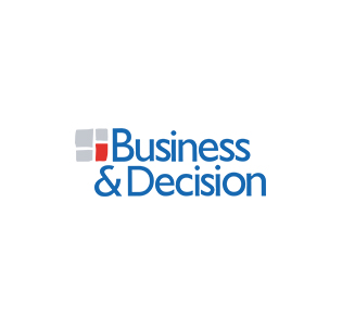 Logo Business & Decision