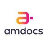 Logo Amdocs