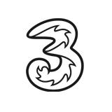 Hutchison Drei Austria Logo