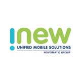 I-New Logo