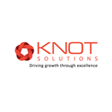 Logo Knot Solutions
