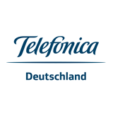 Telefonica Germany Logo