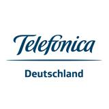 Telefonica Germany Logo