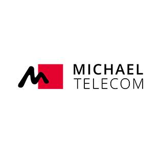 Michael Telecom Logo