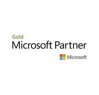 Microsoft Gold Certified Partner Logo