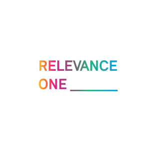 Logo Relevance One