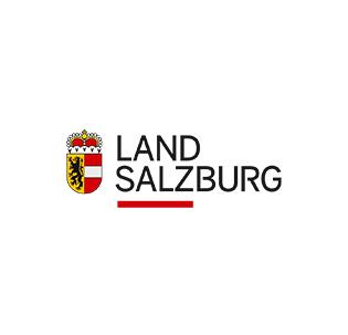 Logo Land Salzburg