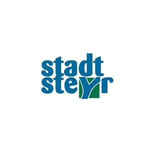 Logo Stadt Steyr