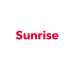 Logo Sunrise