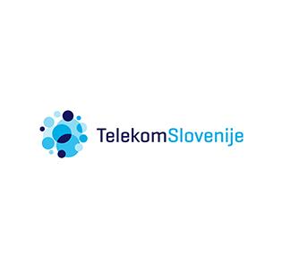 Logo Telecom Slovenije