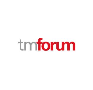 Logo tm forum