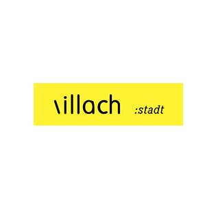 Logo Stadt Villach