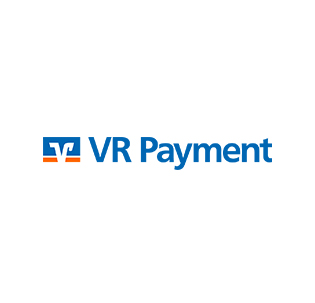 VR Payment Logo