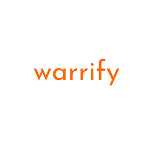 Logo Warrify