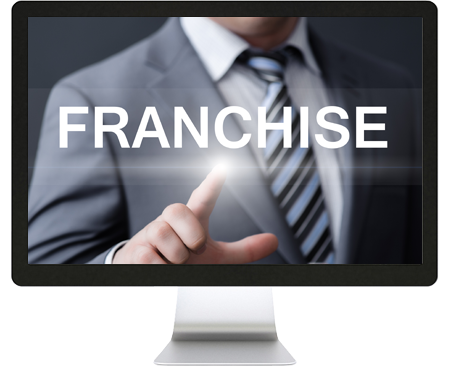 NTS franchise solution on desktop PC image small