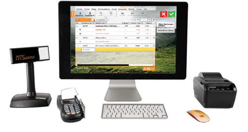 NTS Point of Sale software with peripherals image small