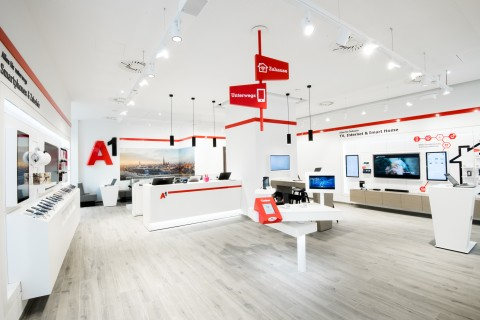 A1 Store
