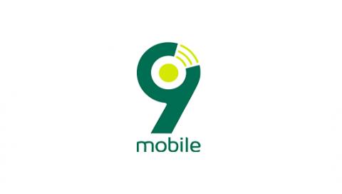 Logo 9mobile