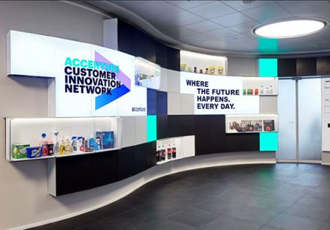 Accenture Plaza