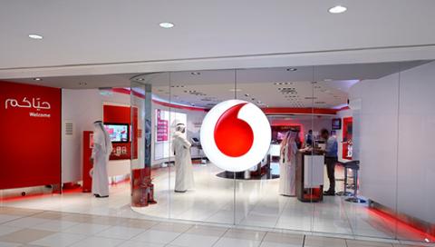 Shop Vodafone Quatar