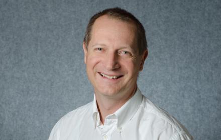 Bernd Steinwender