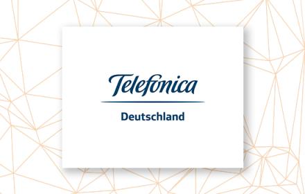 Icon Case Study Telefónica Deutschland