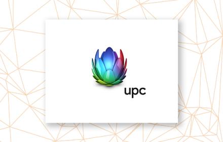 Icon Case Study UPC