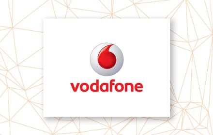 Icon Case Study Vodafone Egypt