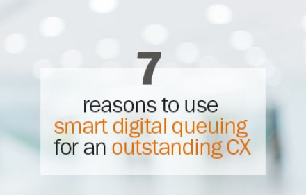 digital queuing