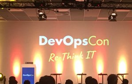 DevOpsCon 2018