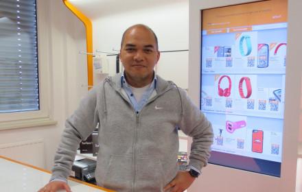 Dr Khaireel Mohamed