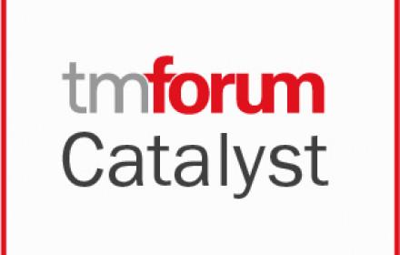 Digital Transformation World TMForum Catalyst
