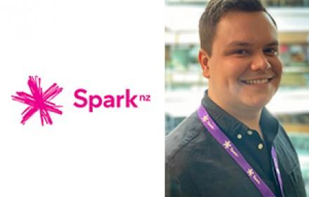 Caleb Watson Spark