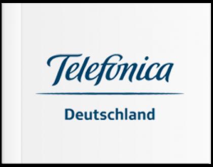 Case Study Telefonica Deutschland preview image