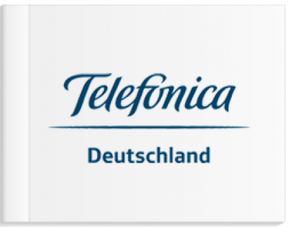 Case Study Telefonica Deutschland preview image