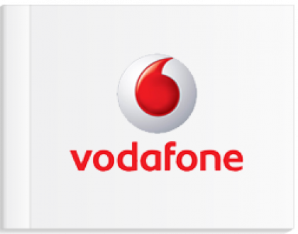 Case Study Vodafone preview image