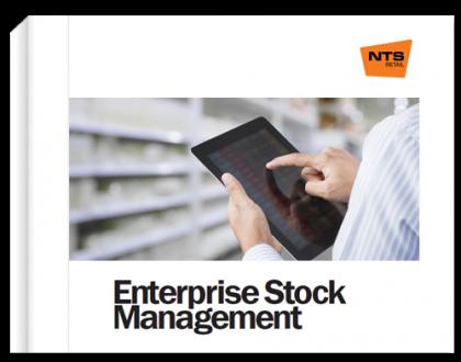 Enterprise Stock Management Solution Folder Preview Image