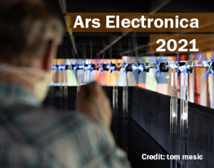 Ars Electronica Festival 2021