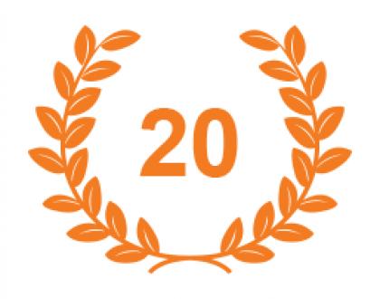 20 years of nts