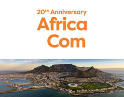 AfricaCom 2017 preview image