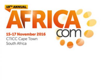 AfricCom 2016 preview image