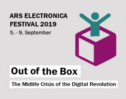 Ars Electronica Festival 2019