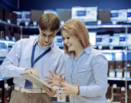 Customer Experience in Telco Retail Stores
