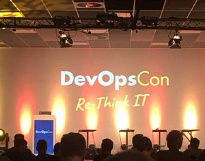 DevOpsCon 2018