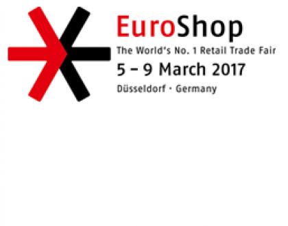 EuroShop 2017 Logo preview image