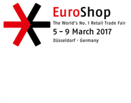 EuroShop 2017 Logo preview image