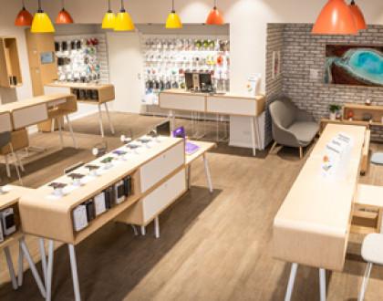 Store Hutchison Drei Austria preview image