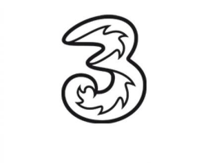 H3G Logo