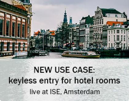 ISE Amsterdam