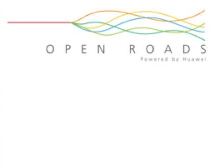 Open Roads powered by Huawei